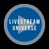 Livestream Universe Logo New