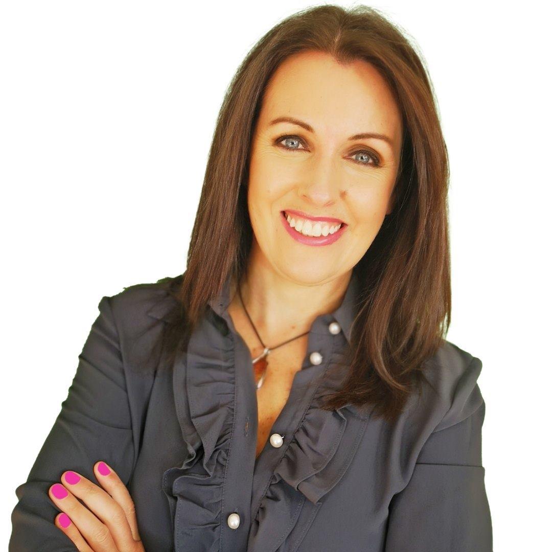 Louise McDonnell speaker