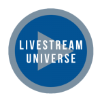 Livestream Universe Sponsor